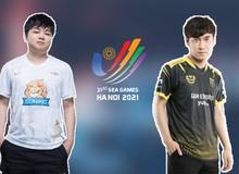 Dân mạng bàn tán xôn xao: SofM và Levi - Ai sẽ là cái tên góp mặt trong đội tuyển LMHT Việt Nam tham dự SEA Games?