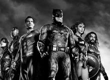 Những điểm xuất sắc trong nghệ thuật kể chuyện của Zack Snyder's Justice League mà 99% khán giả không nhận ra