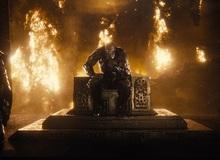 Darkseid trùm cuối Justice League hóa ra mới là bản gốc của Thanos, sức mạnh dư sức nắn xương Superman?