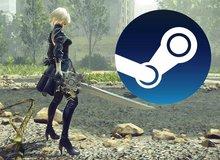 NieR: Automata bất ngờ bị cộng đồng game thủ bỏ bom trên Steam