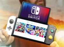 Nintendo Switch Pro ra mắt cuối năm, giá cực kỳ rẻ, không mua thì quá phí
