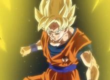 Super Saiyan và 7 hình thái sức mạnh mang tính biểu tượng nhất của nhân vật chính anime shounen