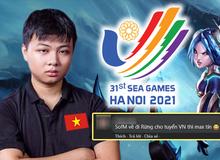 Fan LMHT Việt Nam phấn khích trước viễn cảnh SofM khoác áo tuyển quốc gia tại SEA Games 31
