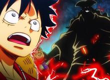 Spoil đầy đủ One Piece chap 1008: Luffy chia sẻ kinh nghiệm từng trải qua địa ngục nhiều lần của mình với các Siêu Tân Tinh