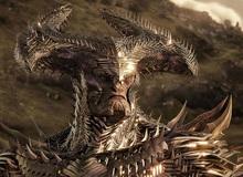 """Vì sao Steppenwolf phải """"chạy deadline"""" phá hủy hơn 50.000 thế giới mới được Darkseid cho quay về nhà?"""