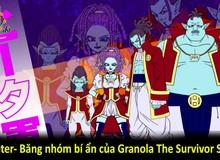"""Dragon Ball Super: Băng Heeter chính là kẻ đã làm thay đổi cục diện của cả arc mới """"Kẻ Sống Sót Granola"""""""
