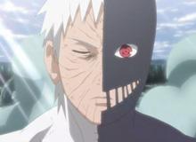 Naruto: Black Zetsu có phải là dạng vật lý cho Karma của Kaguya hay không?