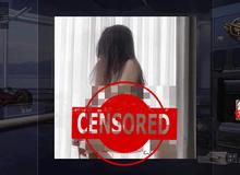 """Nữ game thủ khoe ảnh 18+ lộ 100% khiến cả cộng đồng tựa game này bị vạ lây bởi quyết định """"chí mạng"""" của NPH"""