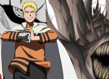 Boruto: Mất đi Kurama, Naruto vẫn còn 1 cơ hội khác để tiếp tục làm Jinchūriki của vĩ thú?