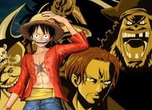 One Piece: Trước khi trở thành Vua Hải Tặc, đây là 5 danh hiệu Luffy đã có tính tới thời điểm này
