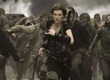 Dàn diễn viên và những thông tin mà Resident Evil bản reboot hé lộ tới fan