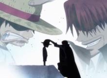 One Piece: 5 chi tiết độc đáo khiến Shanks trở nên khác biệt so với những Tứ Hoàng còn lại