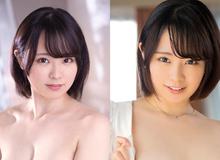 Bị bạn trêu giống diễn viên 18+, mỹ nữ ngực khủng Nhật Bản liền đi đăng ký, lọt luôn top đầu BXH