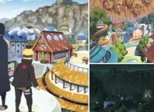 """10 chi tiết cho thấy Naruto được cài cắm rất nhiều trong series Boruto để gợi nhắc về """"huyền thoại cũ"""""""