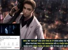 """MV Skyler được đăng tải trên hàng loạt kênh YouTube game quốc tế triệu sub, fan Việt được dịp """"mát mặt"""""""