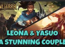Hướng dẫn làm chủ thẻ bài Yasuo trong Huyền Thoại Runeterra! (Phần II)