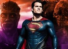 """Tại sao Martian Manhunter khoanh tay đứng nhìn """"Batman và những người bạn"""" chiến đấu suốt 2 phần phim?"""