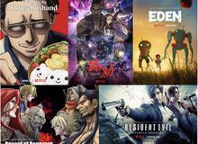 Sự kiện trực tuyến Anime Japan 2021: Nơi Netflix tôn vinh các nhà sáng tạo và tác phẩm anime!