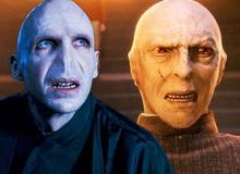 7 khoảnh khắc ám ảnh vì quá ghê rợn của Harry Potter: rắn, nhện không kinh dị bằng lời nguyền tàn độc!