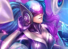 """LMHT: Riot sắp biến Sona thành tướng """"siêu late"""" với hiệu ứng cộng dồn điểm hồi kỹ năng vĩnh viễn"""
