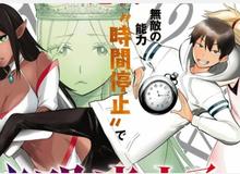 Jikan Teishi Yuusha, bộ manga có nhân vật chính còn đáng ghét hơn cả Rudeus trong Mushoku Tensei