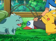 Những Pokemon từng theo chân Ash Ketchum trong phần 1 giờ ra sao?