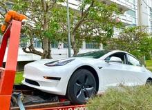 Trường ĐH ở Sài Gòn chơi lớn chi tiền tỷ mua xe ô tô điện Tesla của Elon Musk về cho sinh viên thực hành