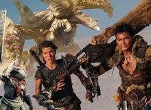 Những bộ phim điện ảnh nổi tiếng được chuyển thể từ các tựa game đình đám không xem thì phí
