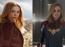 """Điểm lại những """"bóng hồng"""" quyền lực trong vũ trụ MonsterVerse, có tới 2 chị đại Marvel góp mặt"""