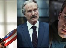 5 thuyết âm mưu bay não được fan đặt ra cho Falcon và Chiến binh mùa đông, Steve Rogers sẽ trở lại?
