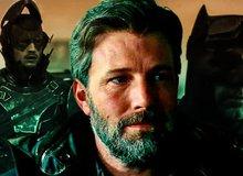 Zack Snyder's Justice League: Tại sao Batman lại có thể nhìn thấy tương lai Knightmare?