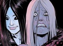 Top 10 webtoon kinh dị khiến người đọc lạnh gáy (P.2)