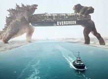 """Godzilla Đại Chiến Kong nhận """"cơn mưa"""" lời khen và chế ảnh khắp MXH, cán mốc một triệu lượt khán giả ra rạp"""