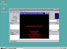 """Hacker phát hiện nhà phát triển Windows 95 """"giấu hàng"""" suốt hơn 25 năm qua"""
