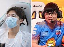 """RA.Leyan """"trải lòng"""" cùng Huanfeng: May mà không gặp SofM ở playoffs, cứ trận nào đấu với ổng là tôi quắn hết cả"""