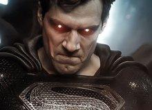 Tại sao Superman trong Justice League (2021) lại chọn mặc suit đen? Fan tranh cãi còn đạo diễn khẳng định mặc cho vui thôi
