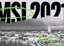 Riot công bố bảng đấu MSI 2021: VCS đối đầu LPL
