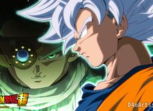 Dragon Ball Super: Tại sao Granola không chọn cách hồi sinh bộ tộc của mình mà lại ước mạnh hơn để trả thù?