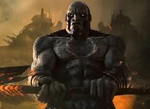 "Zack Snyder's Justice League ""lót gạch"" cho Darkseid - đấng tối cao của Apokolips xuất hiện"