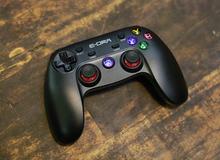 """E-Dra EGP7601: Tay cầm gaming """"siêu thân thiện"""" cho anh em PC"""