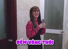 """Quay vlog review chính nhà mình, Ngân Sát Thủ bị cameraman """"bóc phốt"""" có phòng giấu vàng riêng"""