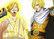 One Piece: Sanji sẽ thể hiện vai trò của người đàn ông thông minh nhất băng Mũ Rơm như thế nào?