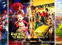 Kimetsu No Yaiba và những ứng viên đại diện cho nền anime Nhật Bản tham gia đề cử Oscar