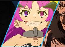Anime Mushoku Tensei tập 8: Tìm hiểu danh tính về 3 nhân vật đầy quyền lực mới xuất hiện, ai là kẻ thù của Rudeus?