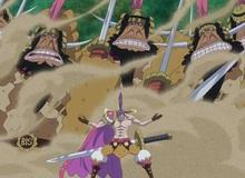 One Piece: 14 người ăn trái ác quỷ có khả năng phòng thủ tốt nhất hiện nay (P.1)