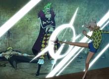 One Piece: 14 người ăn trái ác quỷ có khả năng phòng thủ tốt nhất hiện nay (P.2)