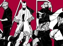 """Sau cái chết của Isshiki, đây là 6 nhân vật mà Kara có thể cố gắng """"chiêu mộ"""" trong Boruto"""