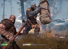 Game thủ PC sung sướng, God of War sắp xuất hiện trên Steam và Epic?