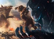 Điểm danh những siêu quái vật được kỳ vọng sẽ cùng Godzilla và Kong đại chiến trên màn ảnh rộng tháng Ba