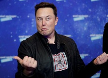 Elon Musk bị đồn qua đời, hashtag #RIPELON lan tràn khắp Twitter